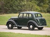 Pictures of Morris Ten Series M 1938–39