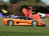 Mosler MT900S 2003 pictures