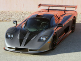 Mosler MT900 GTR XX Twin Turbo Land Shark 2009 pictures