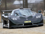 Pictures of Mosler MT900R 2001