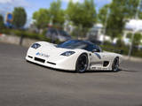 Pictures of Mosler MT900 GTR 2006