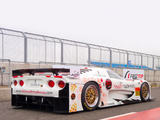 Pictures of Mosler MT900M GT300 2010