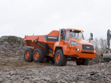 Doosan Moxy MT31 2010 wallpapers