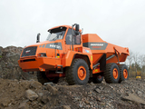 Photos of Doosan Moxy MT31 2010