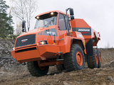 Pictures of Doosan Moxy MT31 2010