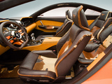 Images of Mustang Giugiaro Concept 2006
