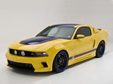 Images of Mustang WD-40 Concept 2010