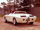 Mustang Roadster Concept Car 1962 images