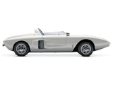Mustang Roadster Concept Car 1962 pictures