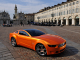 Mustang by Giugiaro Concept 2006 images