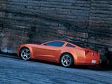 Mustang Giugiaro Concept 2006 photos