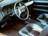 Pictures of Mustang RSX Concept 1980