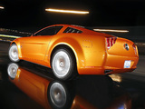 Pictures of Mustang Giugiaro Concept 2006