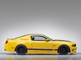 Mustang WD-40 Concept 2010 wallpapers