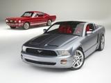 Mustang wallpapers