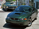 Pictures of Mustang