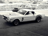 Images of Mustang MkI 1963–73