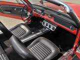 Images of Mustang 260 Convertible 1964