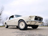 Images of Mustang Lightweight 428/335 HP Tasca Car 1967