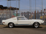 Images of Shelby GT350 1968