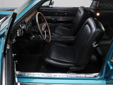 Images of Mustang GT Fastback 1968