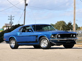 Images of Mustang Boss 302 1969