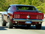 Images of Mustang Boss 429 1969