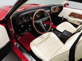 Images of Shelby GT350 1969–70