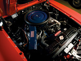 Images of Mustang Boss 429 1970