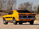 Images of Mustang Mach 1 428 Super Cobra Jet Twister Special 1970