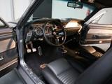 Images of Wheelsandmore Mustang GT500 Eleanor 2009