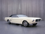Mustang Concept II Proposal 1963 wallpapers