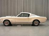 Mustang EBF II 1964 images