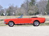 Mustang 260 Convertible 1964 photos