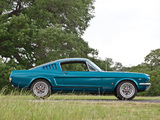 Mustang GT Fastback 1965 images