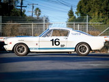 Shelby GT350R 1965 photos