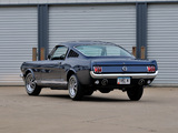 Mustang GT Fastback 1965 pictures