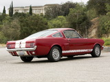 Shelby GT350 1966 images