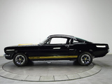 Shelby GT350H 1966 images