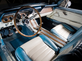 Mustang GT Convertible 1966 images