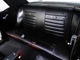 Mustang GT Hardtop 1966 photos