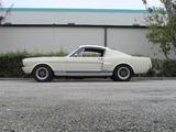 Shelby GT350R 1966 photos