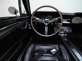 Mustang GT Hardtop 1966 pictures