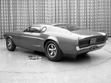 Mustang Mach 1 Prototype (№2) 1966 pictures