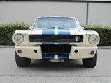 Shelby GT350R 1966 wallpapers