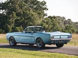 Mustang Convertible 1966 wallpapers