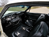 Mustang Lightweight 428/335 HP Tasca Car 1967 pictures