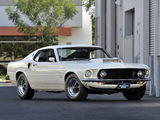 Mustang Boss 429 1969 images