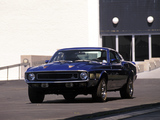 Shelby GT350 1969–70 images