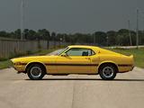 Shelby GT350 1969–70 photos